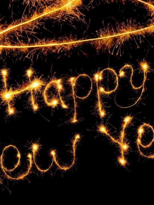 Nowy rok ze Szczyptą Soli
