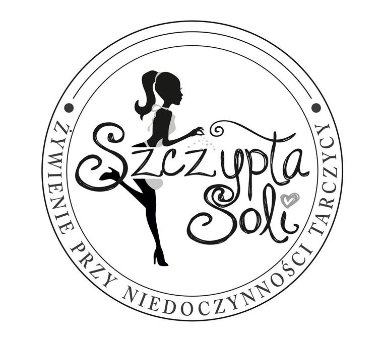 Szczypta Soli Blog logo