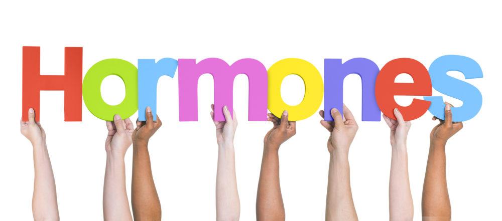 hormony - wizyta u endokrynologa