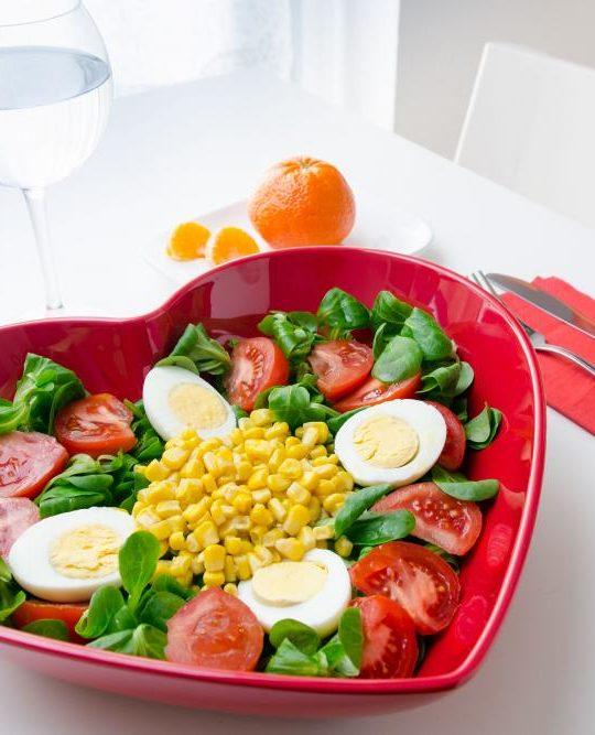 ile kosztuje zdrowe odżywianie