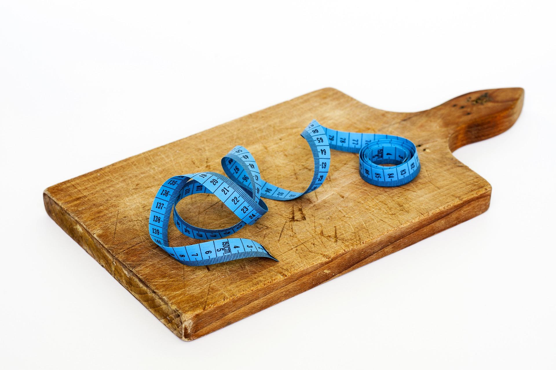 zmiana diety